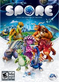 Spore | Video Games