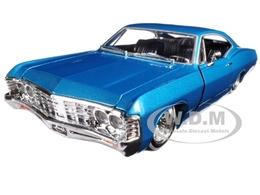 1967 chevrolet impala model cars 3ebbb577 9731 4cd3 9e8e b83044934f93 medium