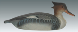 Red breasted merganser hen decoys a9953e29 d04c 443d 8645 c43e102d669f medium