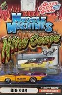Muscle machines nitro coupes big gun model cars 4de06f2c cf91 453d 9ea5 379c7c1c6df0 medium