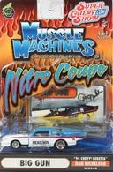 Muscle machines nitro coupes big gun model cars 6f7f0914 e010 4e6f 8e1a d9a4941de143 medium