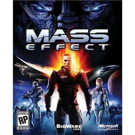 Mass Effect | Video Games