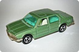 Majorette serie 200 bmw 733 model cars 3708b0c9 02e7 4d05 9541 2e8b6afc6d9c medium