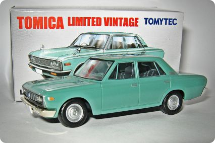 Toyopet Crown Sedan Model Cars Hobbydb