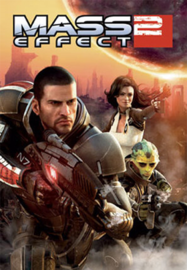 Mass Effect II | Video Games