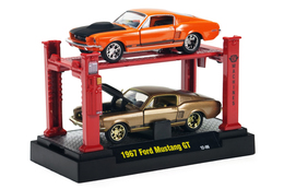1967 ford mustang gt chase car model vehicle sets 74f2c3d4 e52f 4362 9469 dcebed49ea7d medium