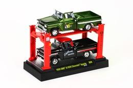 1959 gmc and 1959 chevrolet model vehicle sets 3481369c b46a 4218 bb23 0f2f0850810f medium