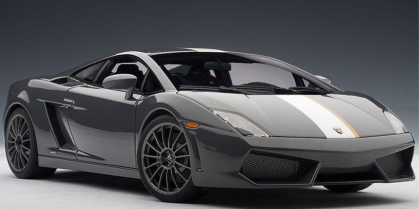 2009 Lamborghini Gallardo Lp550 2 Valentino Balboni Edition Model