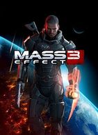 Mass effect 3 game cover medium