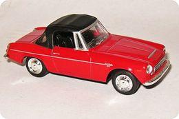 Datsun Fairlady 2000   Model Cars
