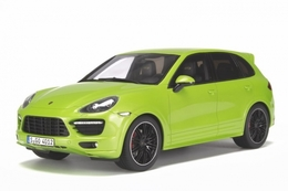 Porsche Cayenne GTS | Model Trucks