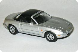 Mazda MX-5   Model Cars