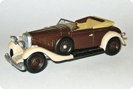 Hispano-Suiza   Model Cars