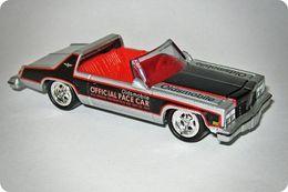 Oldsmobile 1977 Delta 88   Model Cars