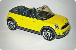 MINI Cooper S Convertible   Model Cars