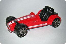 Caterham Superlight R500   Model Cars