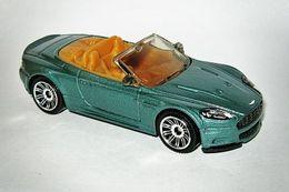 Aston Martin DBS Volante   Model Cars