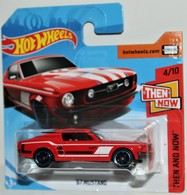 %252767 mustang %2528 then and now %2529 international short card model cars fc87a737 5d41 4479 a5fa f38eaedc779a medium
