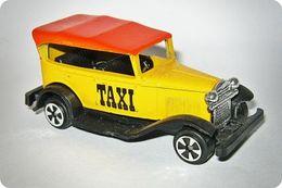Ford 1930 Model A Tourer   Model Cars