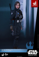 Jyn Erso (Imperial Disguise) | Action Figures