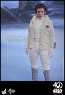 Princess Leia (Hoth) | Action Figures