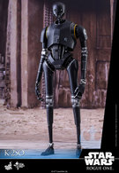 K-2SO | Action Figures