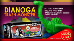 Dianoga trash monster action figures 369cf917 228a 4fda 9e99 9d63e85270cb medium