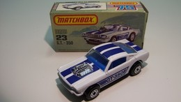 1965 Ford/Shelby Mustang GT 350 | Model Cars