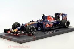 Toro Rosso STR11 - Max Verstappen - China Grand Prix 2016 | Model Racing Cars