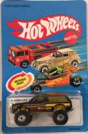 Blazer 4x4 | Model Trucks