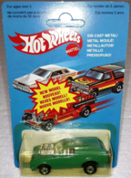 Poison Pinto | Model Cars
