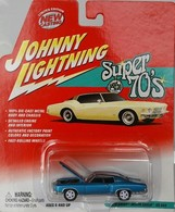 1970 Chevy Monte Carlo SS 454 | Model Cars