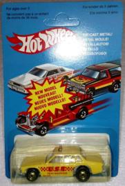 Taxi | Model Cars