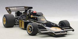 Lotus 72e 1973 with driver model racing cars 88a7946f 8cc1 4de8 bc58 af92416764a1 medium