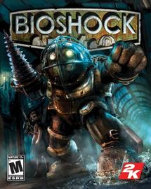 BioShock | Video Games