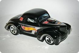 Hot wheels 2011 hw racing willys 1940 coupe model cars 68913b26 6e20 4fe2 9179 46fc65c844e6 medium