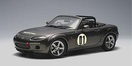 Mazda Roadster NC NR-A | Model Racing Cars