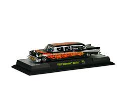 1957 chevrolet bel air model cars fb6faed8 70b5 4018 9d68 2e9f0bde86a0 medium