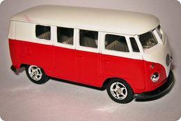 Welly volkswagen t1 bus model cars 79724076 fa06 4b16 a24c 3b1f158c9be7 medium