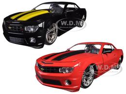 2010 Chevrolet Camaro SS | Model Vehicle Sets