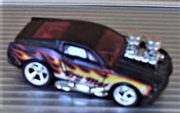 1968 mustang %2528tooned%2529 model cars 8267bbfd e4d1 4764 bfa2 cd392b951c7e medium