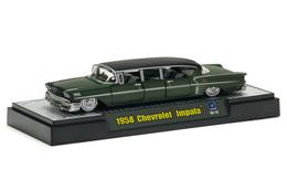 1958 chevrolet impala model cars 81eee8e2 7126 4557 a34f bd7d2458f2c9 medium