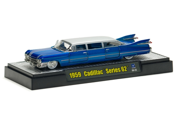 1959 Cadillac Series 62 | Model Cars