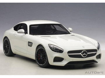 Mercedes-AMG GT S | Model Cars