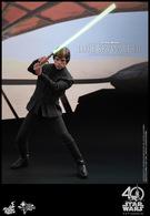 Luke Skywalker (Jedi Knight) | Action Figures