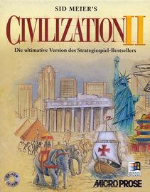 Civilization 2 | Video Games