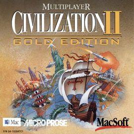 Multiplayer Civilization II Gold Edition | Video Games