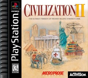 Civilization 2 | Video Games