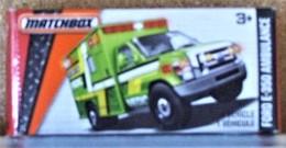 Ford e 350 ambulance model trucks 89b05695 eef5 4368 b7ba 2dac81db668c medium