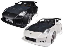 2003 Nissan 350Z | Model Vehicle Sets